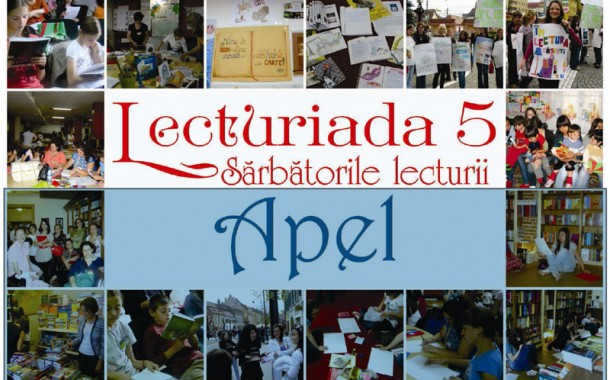 Lecturiada 5