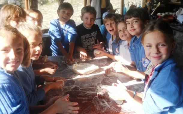 Putem avea o școală cu copii fericiți dacă fiecare încearcă să facă lucrurile cât mai bine acolo unde este.