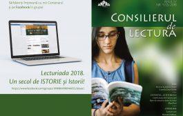 Consilierul de Lectură  Nr. 1(13)/2018