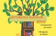Lecturiada 2010. Cercuri si cititori