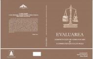 2007 - Evaluarea competentei de comunicare si a competentei culturale