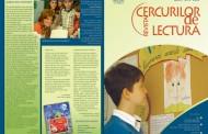 Revista Cercurilor de Lectură  Nr. 1 /2012