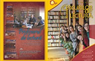 Revista Cercurilor de Lectură  Nr. 2 /2013