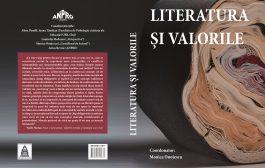2017 - LITERATURA ȘI VALORILE