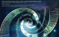 """""""Gândurile umplu timpul..."""""""