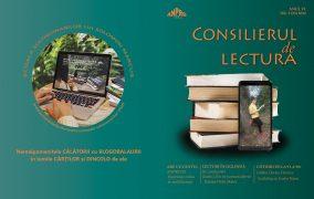 Consilierul de Lectură  Nr. 3(23)/2020